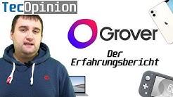 GROVER -  Der Erfahrungsbericht! | TecOpinion | deutsch | 4K50p