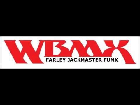 102.7 WBMX (Oak Park/Chicago) With Farley Jackmaster Funk (1987)