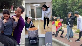 Best Funny Videos Tik Tok China Compilation 2020 P14