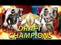 Draft Champion - Best Offense Ever?!?!?!?