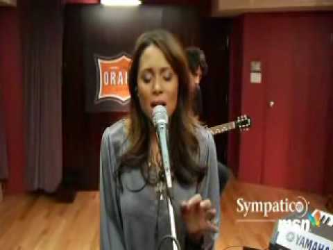 Tamia - Last First Kiss (LIVE)