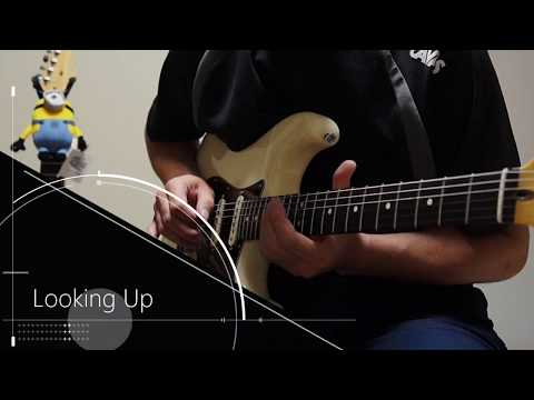 Casiopea Cover Medley - Asayake / Domino Line / Looking Up