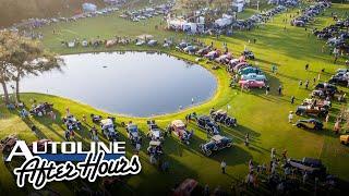NASCAR, Amelia Island Concours and More