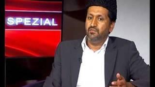 MTA-Spezial Sendung 1  3/10 Attentat auf Ahmadiyya Moscheen in Lahore