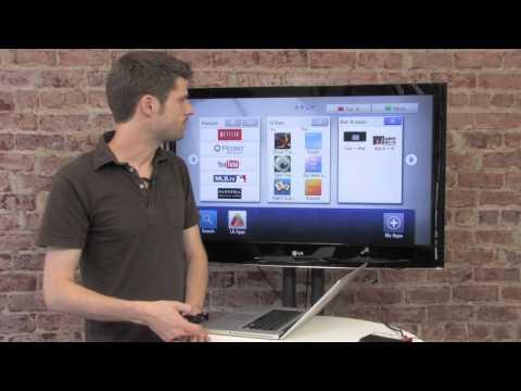 Cord Cutters: LG's Plex box