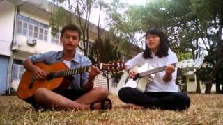 Falling slowly (cover) - MCC & Vinh cà rột