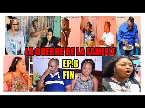 LA GUERRE DE FAMILLE EP.6 FIN ABONNEZ-VOUS SUR BELLEVUE TV