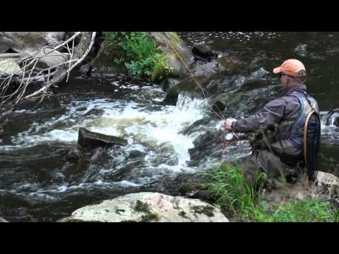 Pocket Water Fly Fishing Explained Part 2