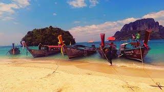 Thailand 2018 - Krabi | GoPro Hero 5 Black