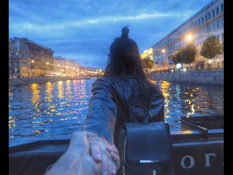 Private Boat Party in Saint Petersburg | RUSSIA VLOG SUB ITA