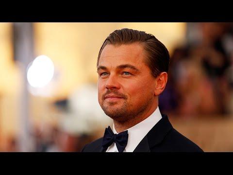 RT's Thom Hartmann talks climate change with Leonardo ...