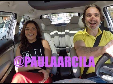 Cómo triunfar en la  radio, teatro y televisión de Miami: Entrevista con Paula Arcila
