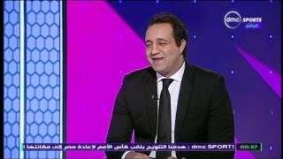 FilGoal | اخبار | أحمد مرتضى يُجيب.. ثلاثي من الأهلي يتمنى تواجدهم في الزمالك