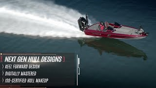 VX21 Walk-Through – Revolutionary Hull Design (Part 4 of 4)