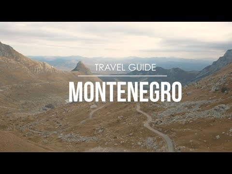 How to Travel Montenegro | Montenegro Travel Guide