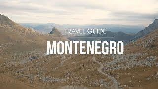 How to Travel Montenegro |Montenegro Travel Guide