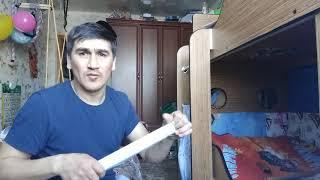 Распаковка посылки от друга из Якутии(Республика Саха)(1)