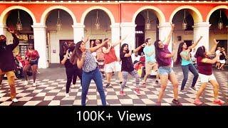 Bollywood Flashmob France été 2017