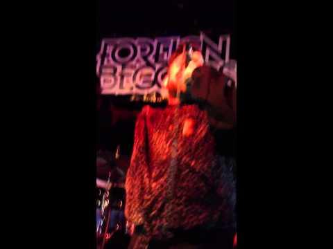 Foreign Beggars feat. Taskforce - Coded Rhythm Talk (Live @ Jazz Cafe)