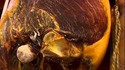 Italienische Wurstwaren - Prosciutto Crudo