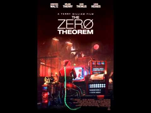 THE ZERO THEOREM - Soundtrack (2014)