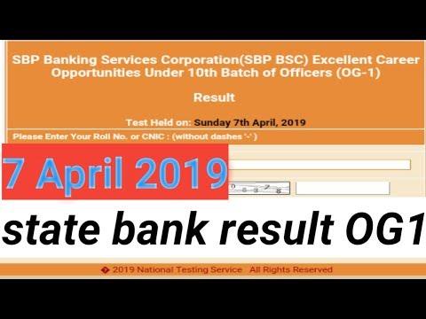 state bank of pakistan jobs og 1