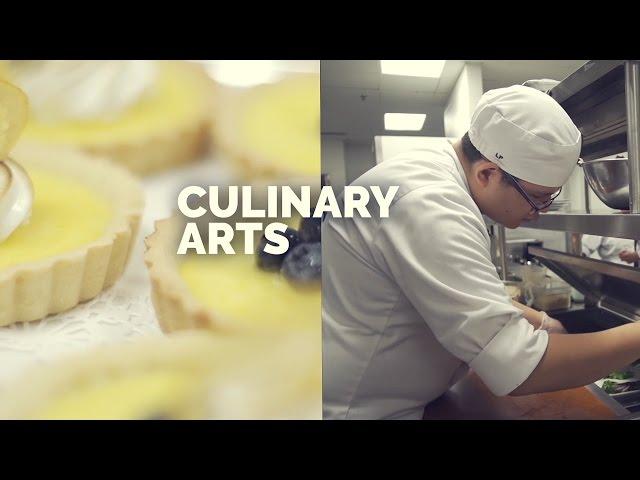 OTC Culinary Arts