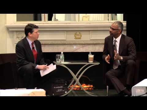 Fireside Chat with N. Anthony Coles, MD, Chairman & CEO, Onyx Pharmaceuticals