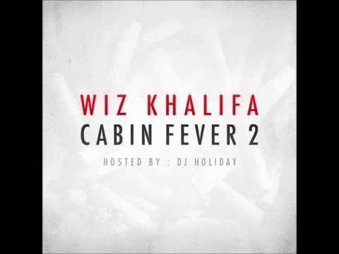 Wiz Khalifa - Cabin Fever 2 (2012) (Full Mixtape) (+download)
