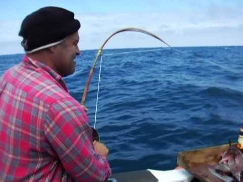 comedy fishing tips