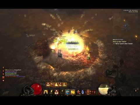 Diablo III Monk Build Nirvana by Yalik