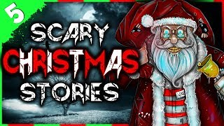5 TRUE Christmas Horror Stories 2018 | Darkness Prevails