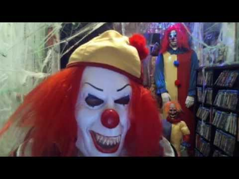 Penny - ( The Lonely Clown ) - Talks about His Fucked Up Life ---
