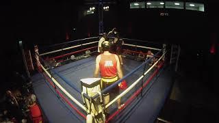 Ultra White Collar Boxing | Watford | 14