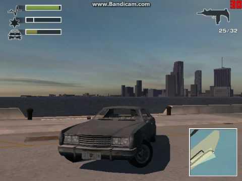 Driv3r PC Mission Miami 9 Dodge Island