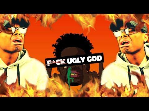 Ugly God Disses Himself | F*CK Ugly God - DISS TRACK | Reaction