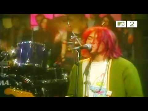 Nirvana - 01/10/1992 [Remastered] MTV Studios, New York, NY