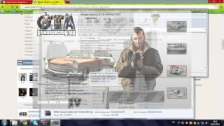 Как дрифтовать без дрифт -модов GTA IV