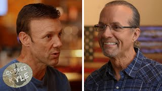 Kyle Petty traces racing roots with Matt Kenseth | Coffee with Kyle | Motorsports on NBC