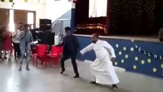 baha-kilikki-dance-by-a-priest-please-subscribe-my-channel-too