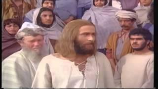 Jēzus, Lūkas evaņģēlijs