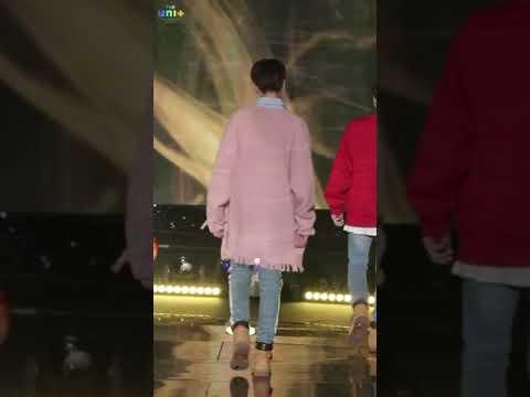 [INDIVIDUAL CAM] IM's Kijoong performing Juliette by SHINee