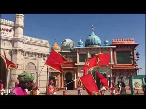 Don't Miss Bollywood Parks Dubai opening ceremony|| Dubai Parks and Resort