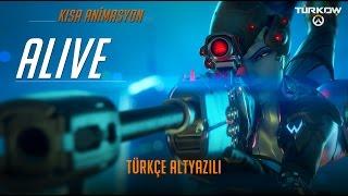 Overwatch XBOX Sinematik | ALIVE | [Türkçe Altyazılı]