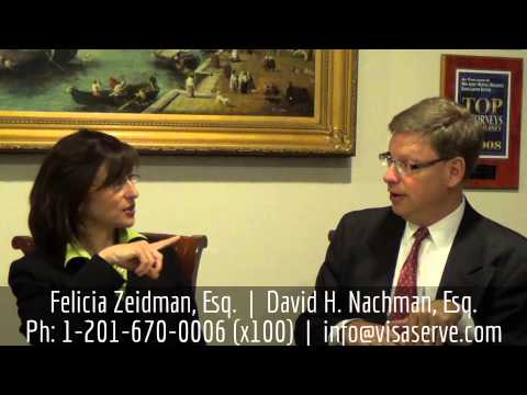 E-2, Nonimmigrant Investor Visa Application Process