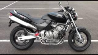Honda CB600f Hornet Stock No: 57012