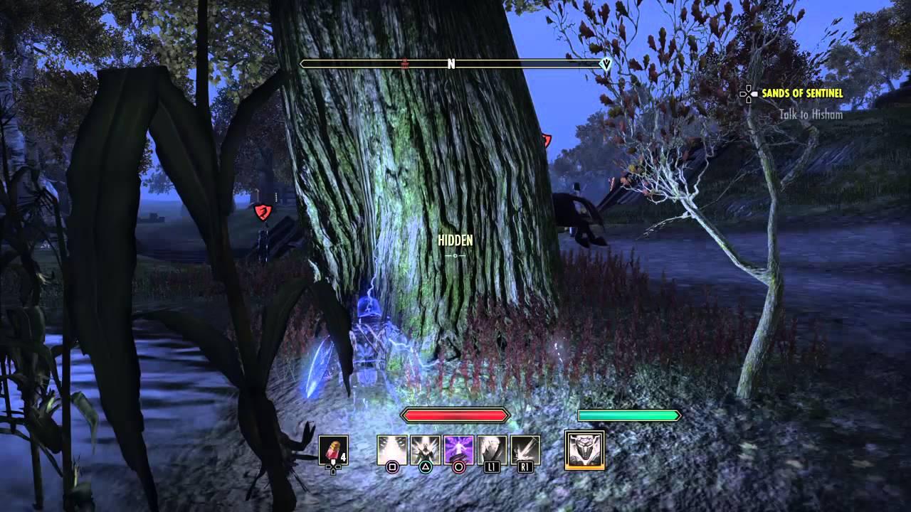 The Elder Scrolls Online: Tamriel Unlimited - PVP in Cyrodiil ...