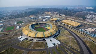 Congo Republic bids to host AFCON 2019