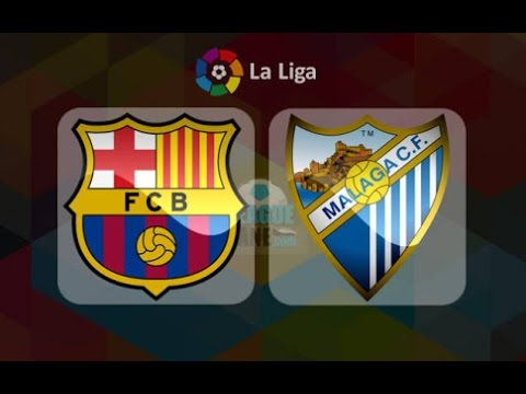 Download Barcelona vs Málaga - melhores momentos
