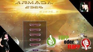 Armada 2526 , was muss ich tun? ♥Top oder Flop♥ Deutsch/German
